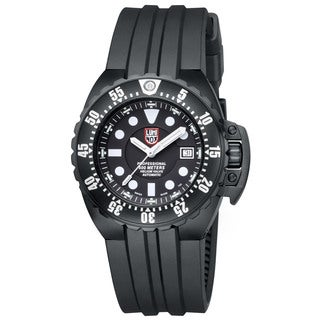 Luminox Men's A.1512.SI Sea Deep Dive Automatic 1500 Series Watch