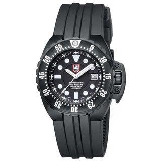 Luminox Men's A.1512.SI Sea Deep Dive Automatic 1500 Series Watch