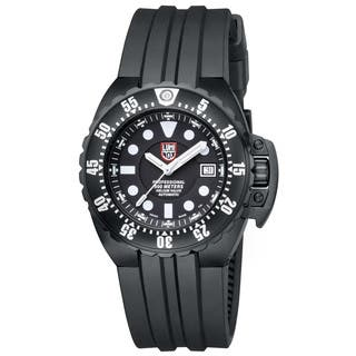 Luminox Men's A.1512.SI Sea Deep Dive Automatic 1500 Series Watch|https://ak1.ostkcdn.com/images/products/9165760/P16343369.jpg?impolicy=medium