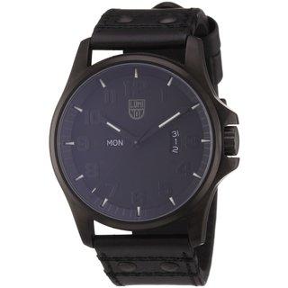 Luminox Men's 1870-Series Quartz Black Watch