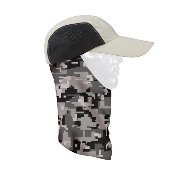 Seirus Quick Shade Mesh Hat