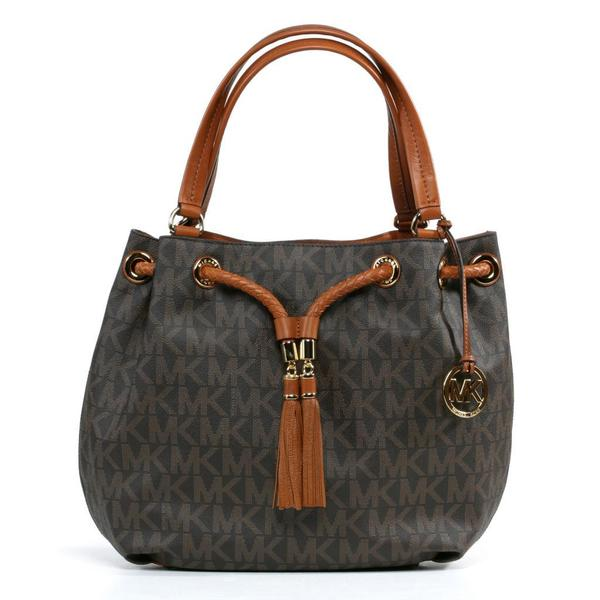 3f1ac7984a8e Shop MICHAEL Michael Kors 'Jet Set' Large Gathered Tote - Free ...