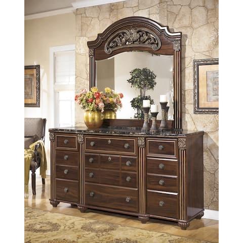 Copper Grove Lovech 9-drawer Dresser
