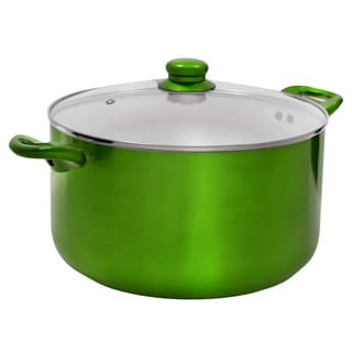 10-quart Ceramic Dutch Oven