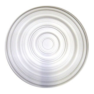 29-inch Classic Round Ceiling Medallion