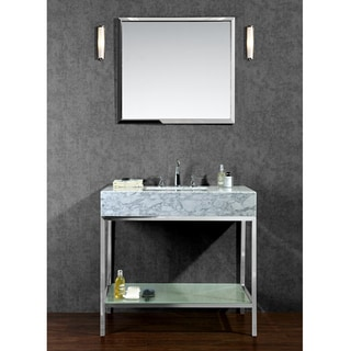 "Brightwater 36"" Single-sink Bathroom Vanity Set"