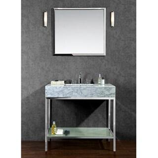 """Brightwater 36"""" Single-sink Bathroom Vanity Set"""