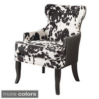 The Gray Barn Singing Elk Accent Chair
