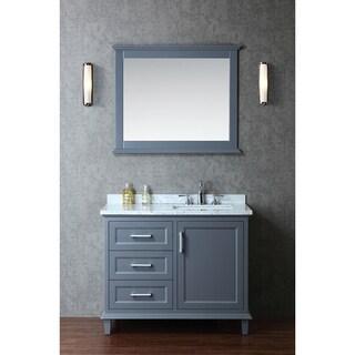 Ariel Bathroom Vanities  Vanity Cabinets Shop The Best Deals - Sink for bathroom vanity