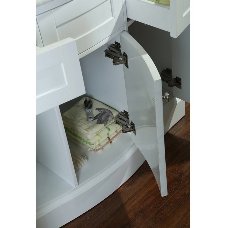 Montauk 42 Single Sink Bathroom Vanity Set Overstock 9167171