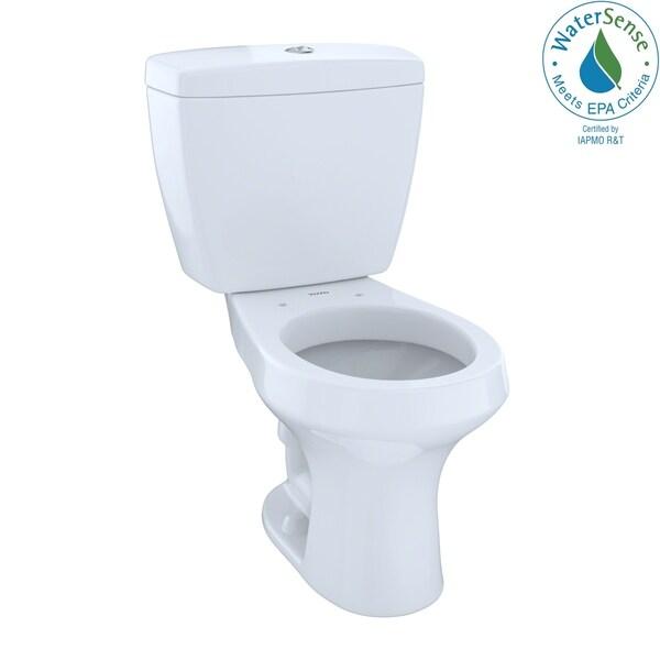 Toto Rowan Toilet Tank and Bowl, Less Seat