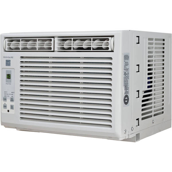 Frigidaire 5 000 btu window air conditioner free for 12 x 19 window air conditioner