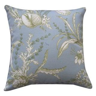 12 x 20-inch Sea Robin Throw Pillow