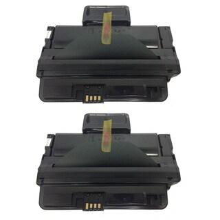 Ricoh Compatible Black Laser Toner Cartridge for Aficio SP 3300DN Printers (Pack of 2)