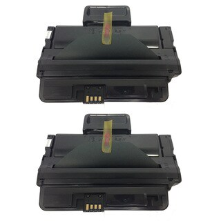 Xerox Replacement High Yield Toner Cartridge for Xerox WorkCentre 3210 3220 Printers (Pack of 2)