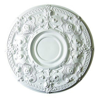 28-inch Round Exquisite Ceiling Medallion