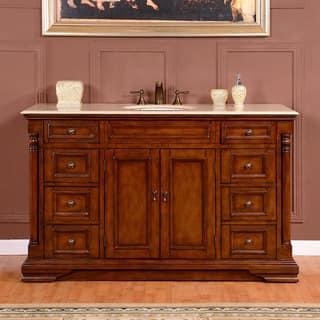 Buy Silkroad Exclusive Bathroom Vanities Vanity Cabinets Online At - Silkroad bathroom vanities