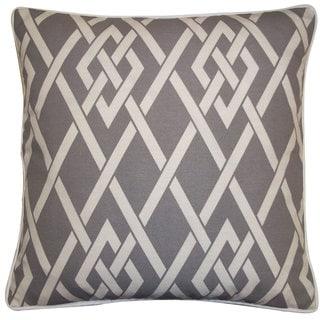 Point Grey Throw Pillow
