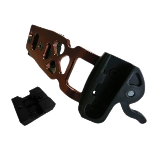 SA Sports Empire Side Mount Quiver Bracket with Claw Mount