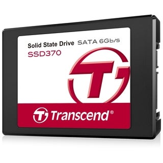 "Transcend SSD370 32 GB 2.5"" Internal Solid State Drive"