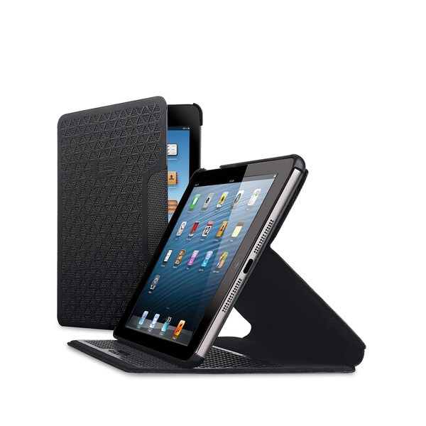 Solo Vector ACV230-4 Black Slim Case for iPad mini