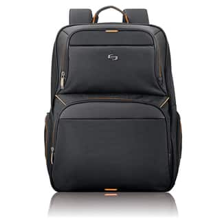 Solo Urban Black 17.3-inch Laptop and Tablet Backpack|https://ak1.ostkcdn.com/images/products/9168070/P16345237.jpg?impolicy=medium
