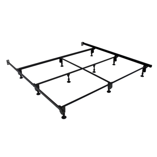 Serta Stabl Base Ultimate King Size Bed Frame