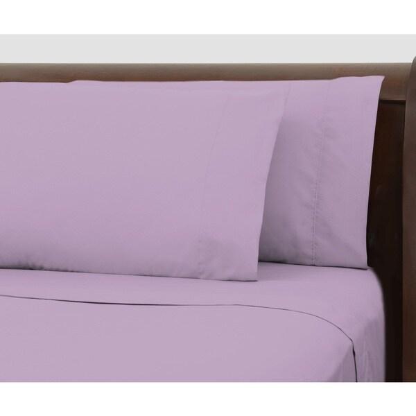 Gramercy Park Platinum Edition Lilac Sheet Set