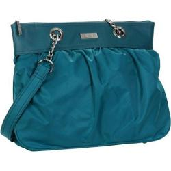 Women's Hadaki by Kalencom Brickabrack Tote Dark Teal