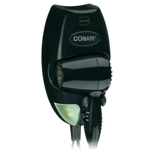 Conair 1600W Wall-Mounted Hair Dryer