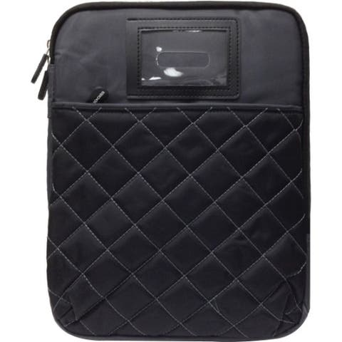 "Max Cases Zip Sleeve 11"" Bag (Black)"
