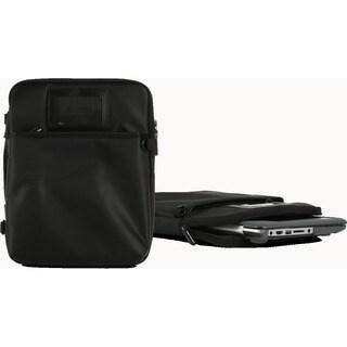 "Max Cases Zip Sleeve 11"" Bag (Black)"