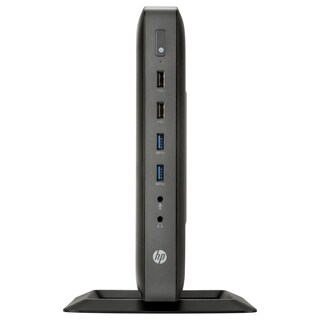 HP Thin Client - AMD G-Series GX-415GA Quad-core (4 Core) 1.50 GHz -