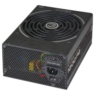EVGA SuperNOVA 1200 P2 Power Supply