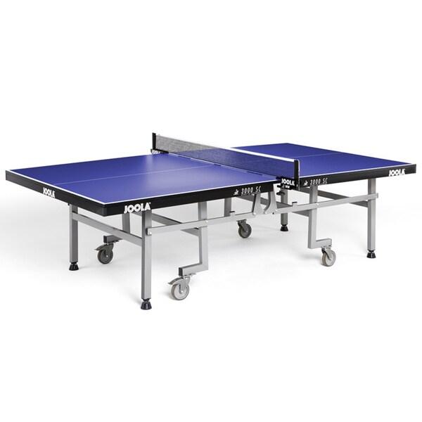 Joola 3000SC Table Tennis Table (Refurbished)