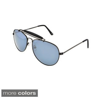 Anarchy Eyewear Unisex 'Chromo' Polarized Sunglasses