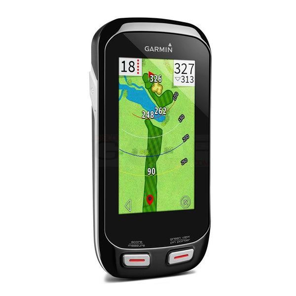 Garmin Approach G8 GPS Golf Handheld Unit