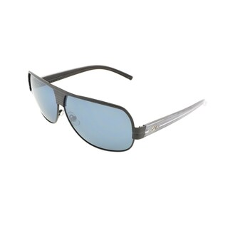 Anarchy Unisex 'Dex' Polarized Sunglasses