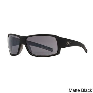 Anarchy Men's 'Buster' Polarized Sunglasses
