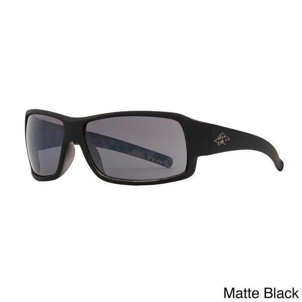67fde5f129e Shop Anarchy Men s  Buster  Polarized Sunglasses - Free Shipping On ...
