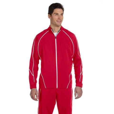 Russell Athletic Men's Team Prestige Full-Zip Jacket