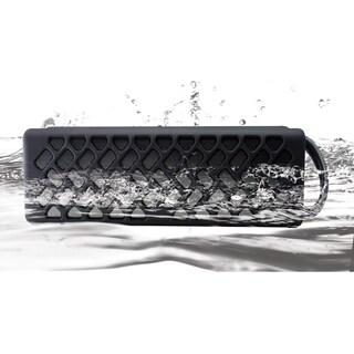 NUU Wake Ultimate Waterproof and Rugged Outdoor Speaker