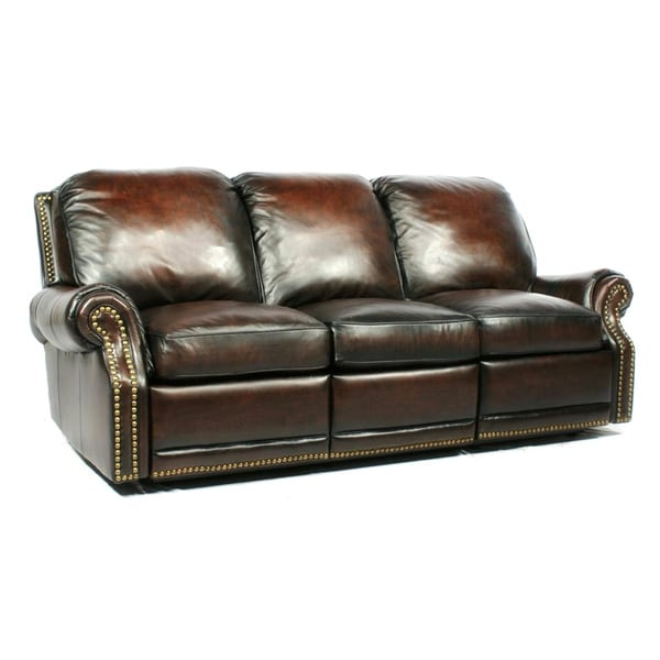 Shop Premierl Ii Power Sofa Recliner Free Shipping Today