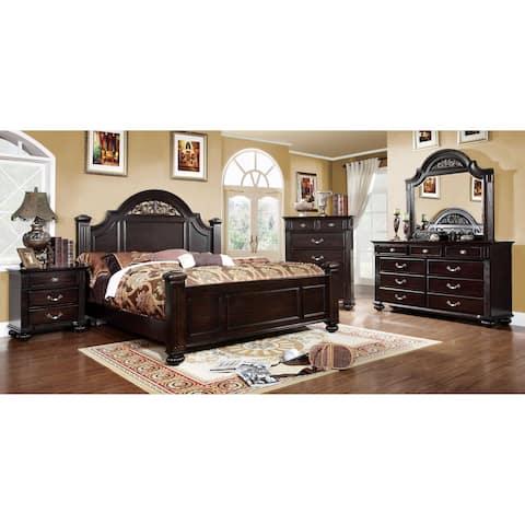 Buy Poster Bed Bedroom Sets Online at Overstock | Our Best Bedroom ...