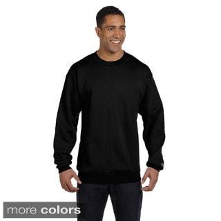 Men's Eco-fleece Long-sleeve Shirt