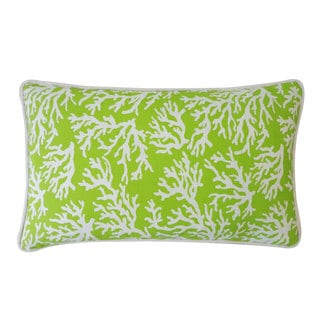 Carl Green Pillow