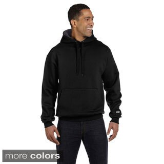 Champion Men's 90/10 Cotton Max Pullover Hoodie (5 options available)