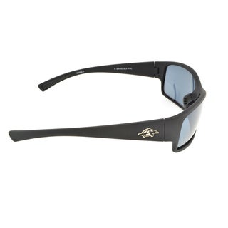 Anarchy 'K Grind' Polarized Sport Wrap Sunglasses