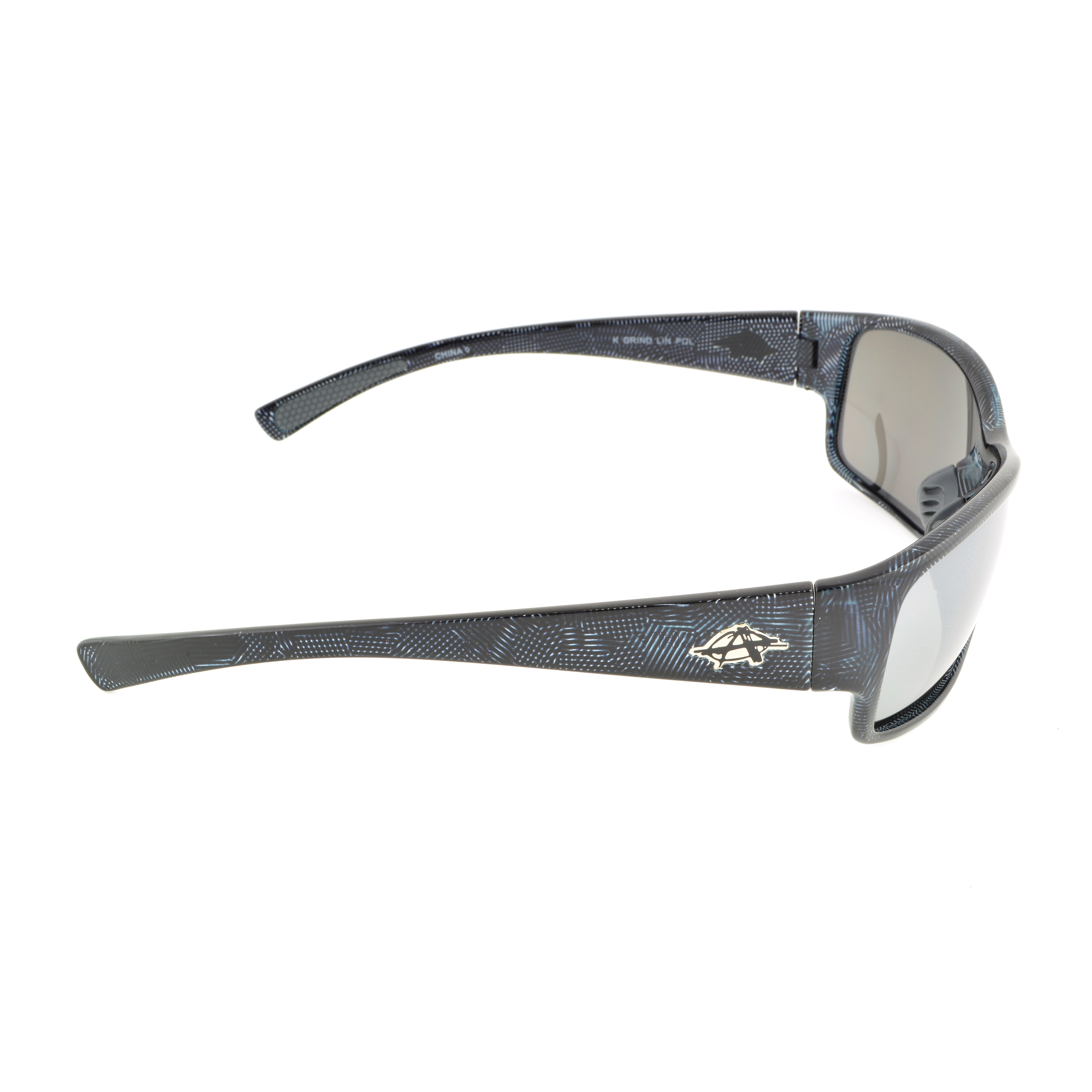 ec6939a9930 Shop Anarchy  K Grind  Polarized Sport Wrap Sunglasses - Large - Free  Shipping On Orders Over  45 - Overstock.com - 9170230
