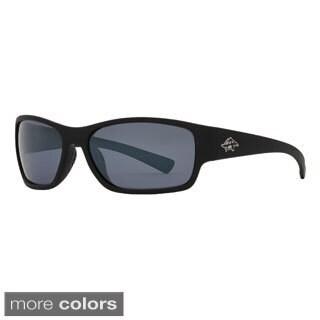 Anarchy 'K Grind' Polarized Sport Wrap Sunglasses
